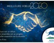 voeux adreac 2020