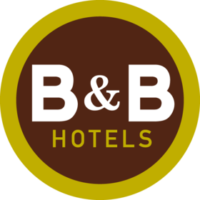 Hôtel B&B Paris Sud IGNY***